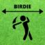 Gene Flander Golf Outing - Birdie