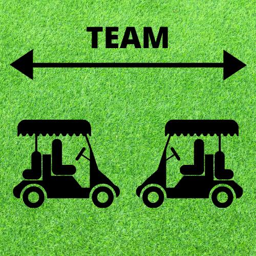 Gene Flander Golf Outing - Team